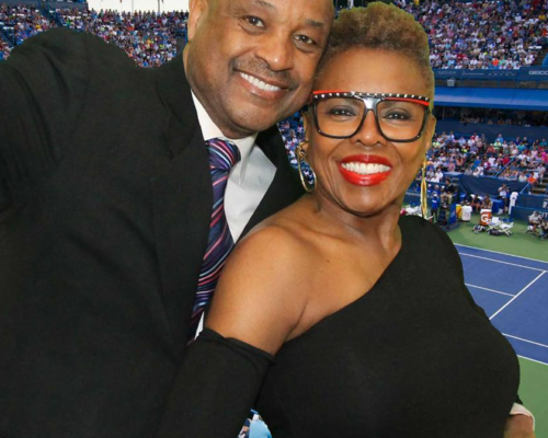 willie and dee jolley tennis shot